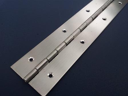 Piano hinge 50mm 1
