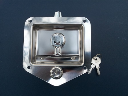 T Lock Stainless 4