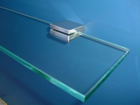 600mm glass shelf 4